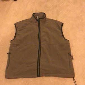 Old Navy Men's Fleece Vest XXL!
